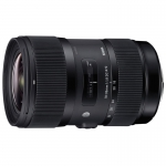 Canon 18-35mm f/1.8 ART (Sigma)