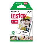 Instax Mini x 10 card