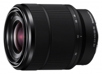 Sony 28-70mm f/3.5-5.6 (E-mount)