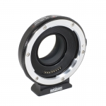 Metabones EF to MFT Speed Booster S