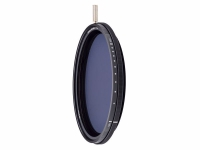 NISI Filter ND Vario 1.5-5 Stops (82/77/72/67)